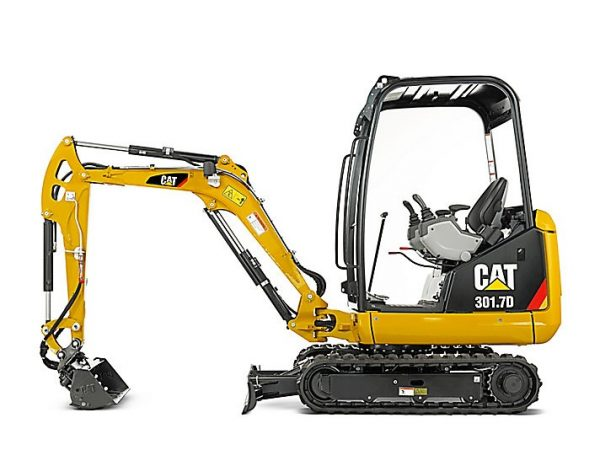 Mini Diggers & Excavators for Hire or Sale - Hireco Plant and Tool - www.hirecopt.ie