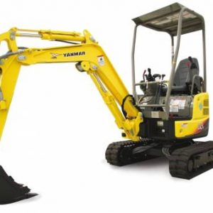 1.5 Tonne Mini Excavator 12v Battery Drill for hire or sale - Hireco Plant and Tool - www.hirecopt.ie