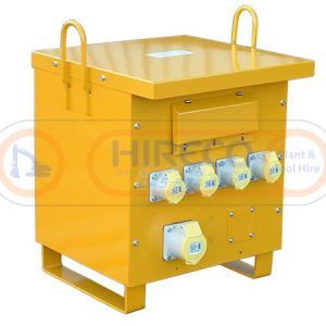 10kva transformer for hire or sale- Hireco Plant and Tool Hire - www.hirecopt.ie