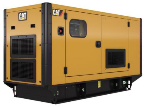 110kVA Generator