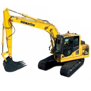 Komatsu Excavator for Hire or Sale - Hireco Plant and Tool - www.hirecopt.ie