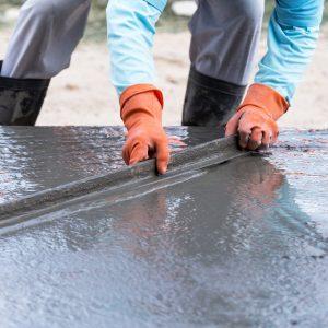 Concrete & Surface Prep