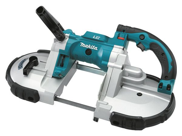 Cordless Portable Band Saw for Hire or Sale - Hireco Plant and Tool - www.hirecopt.ie