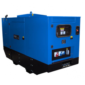 65kva - 70kva Genset Generator for Hire or Sale - Hireco Plant and Tool - www.hirecopt.ie