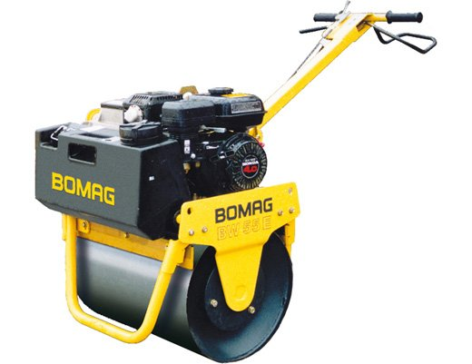 Bomag BW 55E for Hire or Sale - Hireco Plant and Tool - www.hirecopt.ie