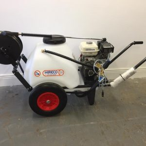 Cold Water Power Washer Honda Power Washer for Hire or Sale - Hireco Plant and Tool - www.hirecopt.ie