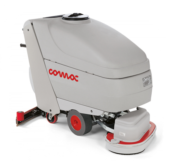 Comac - Hire or Buy Comac Scrubber Dryer - Hireco Plant and Tool - www.hirecopt.ie