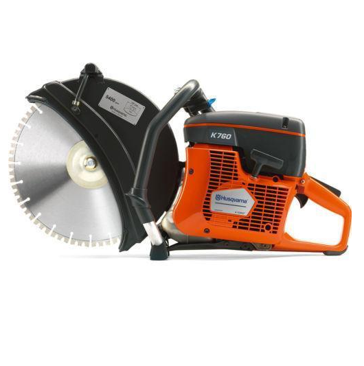 Consaw Solo 12″ (Cut-Off Saw) for Hire or Sale - Hireco Plant and Tool - www.hirecopt.ie