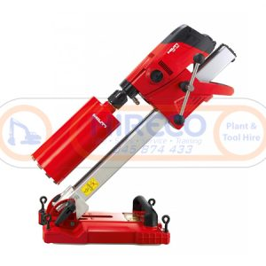 Hilti Core Rig for Hire or Sale - Hireco Plant and Tool - www.hirecopt.ie