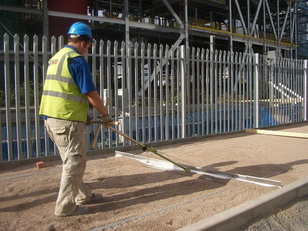 Handscreeding-System for Hire or Sale - Hireco Plant and Tool - www.hirecopt.ie
