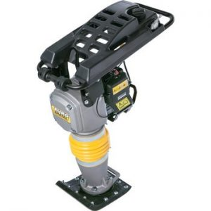 Jumping-Jack Tamper for Hire or Sale - Hireco Plant and Tool - www.hirecopt.ie