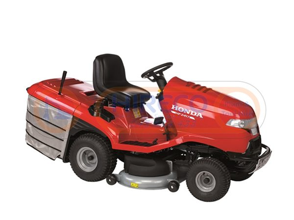 HF2417HME Honda Tractor 40 inch 17HP Hydrostatic 600x450 - Honda Tractor Mower HF Ride On Series