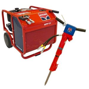 HYCON hydraulic tools for Hire or Sale - Hireco Plant and Tool - www.hirecopt.ie