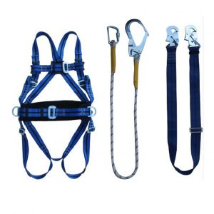 Harness for construction Work 300x300 - Harnesses