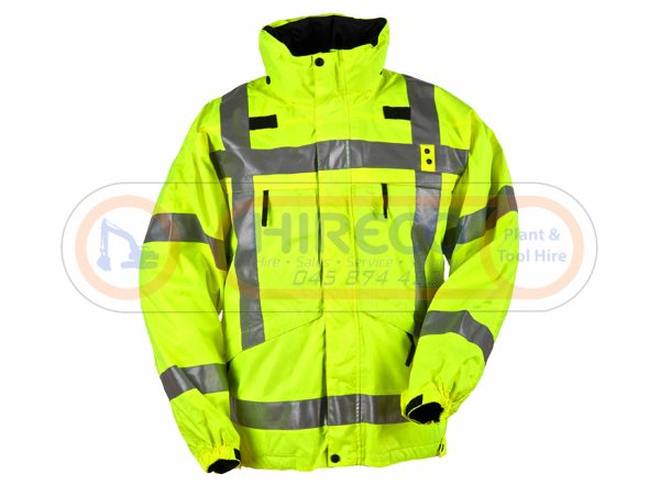 High vis jacket 2 1 600x450 - High Visibility Jackets