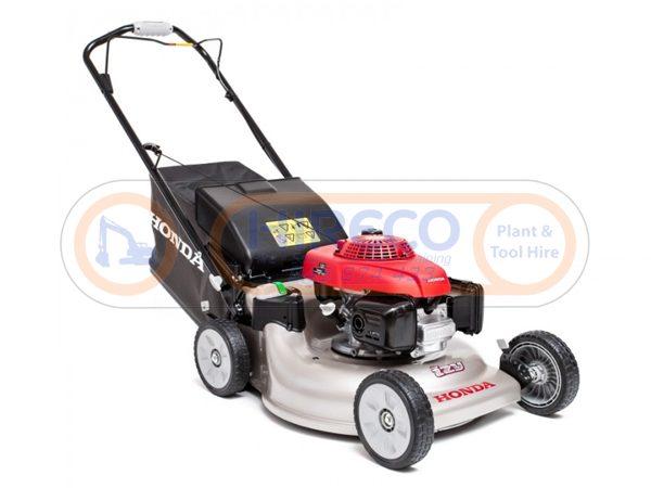 Honda HRG536VYE Lawn Mower 1 600x450 - Honda HRX537 VYE Lawn mower