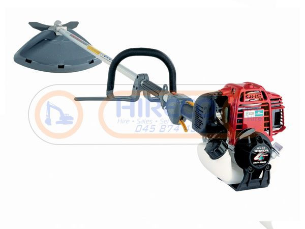 Honda UMK425 ELE 25CC Strimmer 600x450 - Honda UMK425 ELE 25CC Strimmer