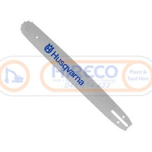 Husqvarna-12inch-Bar-Combo for Hire or Sale - Hireco Plant and Tool - www.hirecopt.ie