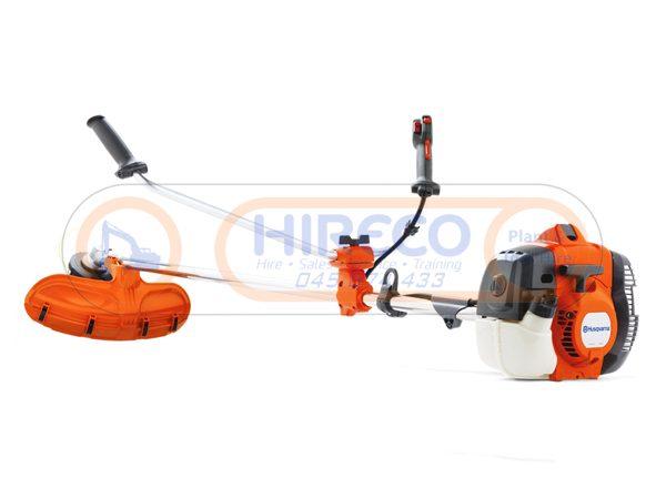 Husqvarna 135r Brushcutter 600x450 - Husqvarna 135r Brushcutter