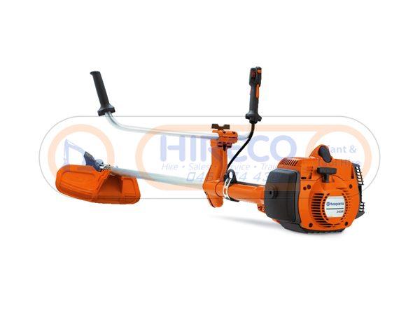 Husqvarna 545rx Brushcutter 600x450 - Husqvarna 545rx Brushcutter
