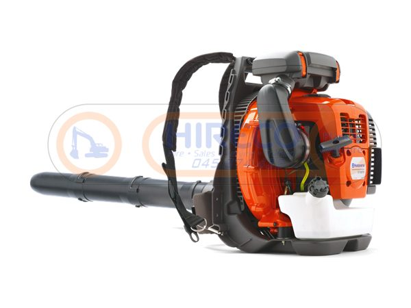 Husqvarna 570BTS Backpack Blower 600x450 - Husqvarna 570BTS Backpack Blower