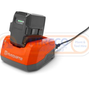 Husqvarna Battery Charger 300x300 - Husqvarna Battery Charger