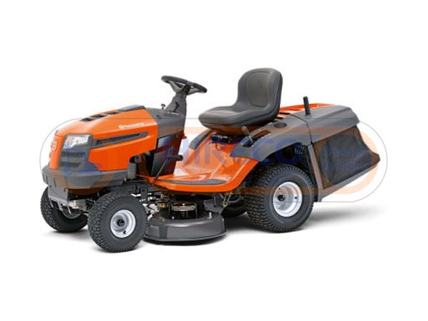 Hire Tractor Mower - Hireco Plant and Tool