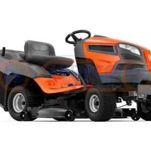 Husqvarna Lawn Mower Tractor Tc142 300x300 - Husqvarna TC142 Tractor Mower
