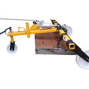 Hydraulic manhole Cover Lifter for Hire or Sale - Hireco Plant and Tool - www.hirecopt.ie