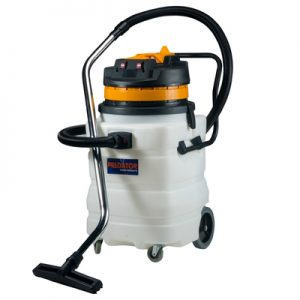 Industrial Wet Dry Vac for Hire or Sale - Hireco Plant and Tool - www.hirecopt.ie