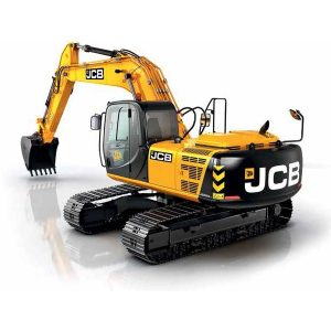 JCB JS220 20 Tonne Excavator for Hire or Sale - Hireco Plant and Tool - www.hirecopt.ie