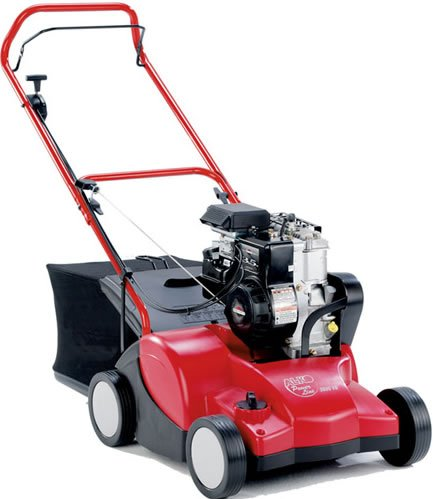 Hire Lawn Scarifiers - Hireco Plant and Tool