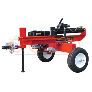 Log Splitter for Hire or Sale - Hireco Plant and Tool - www.hirecopt.ie