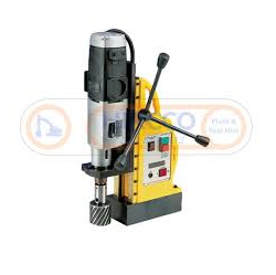 Magnetic Drill for Hire or Sale - Hireco Plant and Tool - www.hirecopt.ie