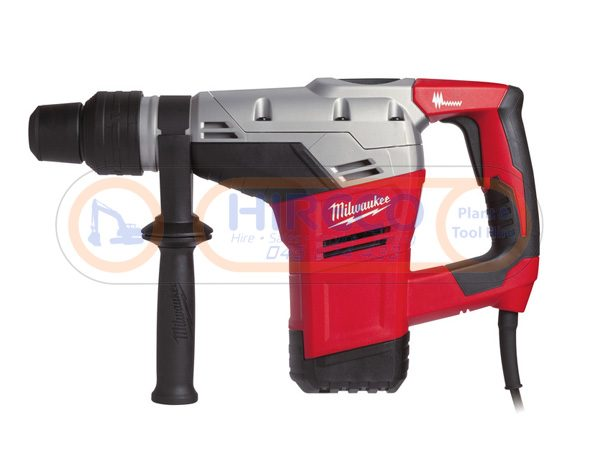 Rotary-Hammer for Hire or Sale - Hireco Plant and Tool - www.hirecopt.ie