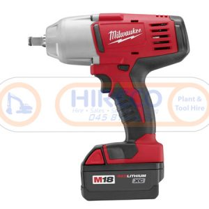 "Milwaukee M18 half inch Impact Wrench 300x300 - Milwaukee M18 1/2"" Impact Wrench"