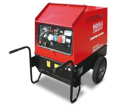 Generator for Hire or Sale - Hireco Plant and Tool - www.hirecopt.ie