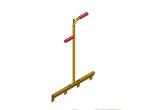 Multiple Alignment Bar for Hire or Sale - Hireco Plant and Tool - www.hirecopt.ie