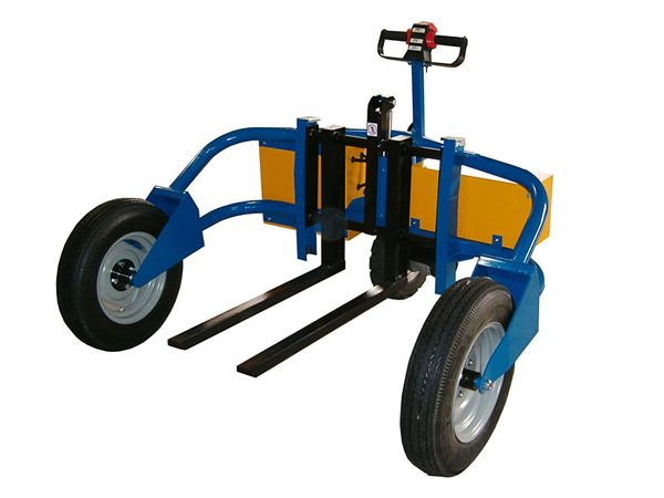 Pallet Cart for Hire or Sale - Hireco Plant and Tool - www.hirecopt.ie