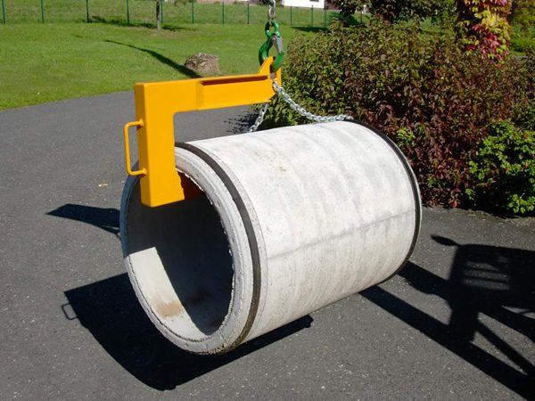 Pipe-Laying-Hook for Hire or Sale - Hireco Plant and Tool - www.hirecopt.ie