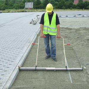 Teleplan Handscreeding System for Hire or Sale - Hireco Plant and Tool - www.hirecopt.ie