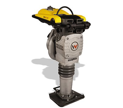 Wacker Neuson BS502i Rammer Jumping Jack for Hire or Sale - Hireco Plant and Tool - www.hirecopt.ie