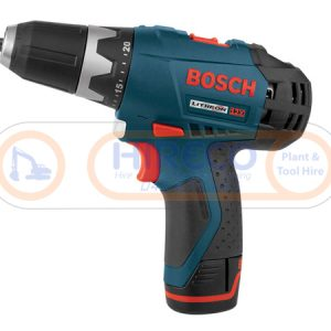 12v Battery Drill for hire or sale - Hireco Plant and Tool - www.hirecopt.ie