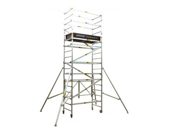 Scaffolding Towers for Hire or Sale - Hireco Plant and Tool - www.hirecopt.ie