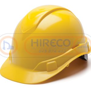 sfthhpy1000028885  00 pyramex ridgeline hard hat 4 point 300x300 - Hard Hats