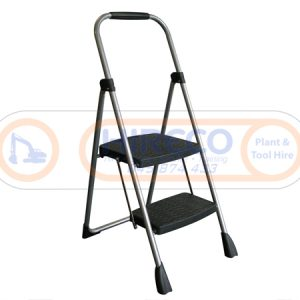step ladder 300x300 - Step Ladder