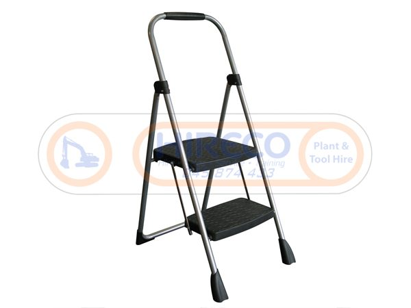 step ladder 600x450 - Step Ladder