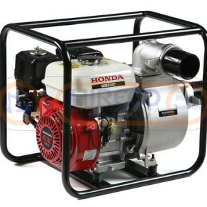 "three inch petrol water pump 300x300 - Honda 3"" Petrol Water Pump"